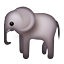 :elephant: