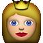:princess: