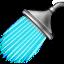 :shower: