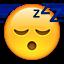 :sleeping: