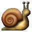 :snail: