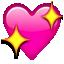 :sparkling_heart: